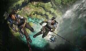 Surowe kary za opuszczenie rankingowej gry w Gears 5 zbierają żniwo