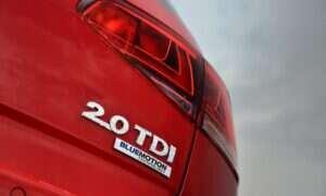 Volkswagen w ogniu skandali z emisją silników diesla