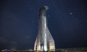 Nie bez powodu NASA kręci nosem na Starship SpaceX