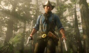 Wymagania Red Dead Redemption 2 żądają 150 GB wolnego miejsca