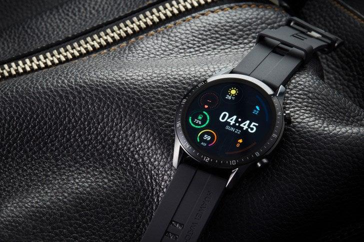 zeagrek Huawei Watch GT 2, sprzedaż Huawei Watch GT 2, smartwatch Huawei Watch GT 2