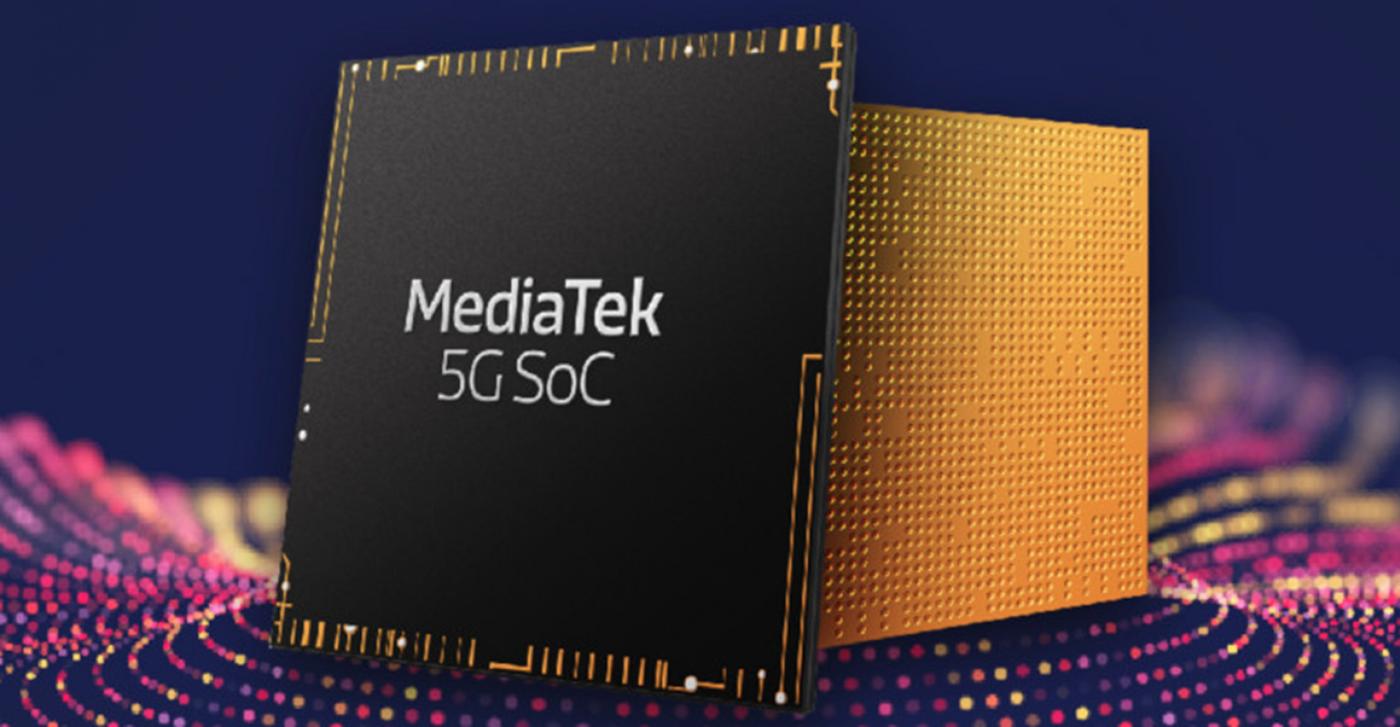 laptopy 5G, laptopy 5G MediaTek, MediaTek Intel