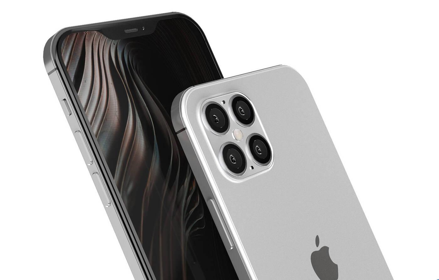przewidywania iPhone 12, prognozy iPhone 12