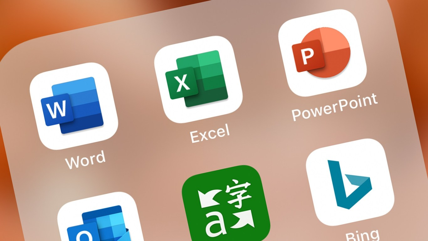 Microsoft Office: Word, Excel, PowerPoint & more, aplikacja Microsoft Office: Word, Excel, PowerPoint & more, appka Microsoft Office: Word, Excel, PowerPoint & more