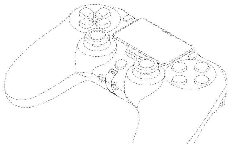 dualshock 5, ds5, dualshock, playstation 5
