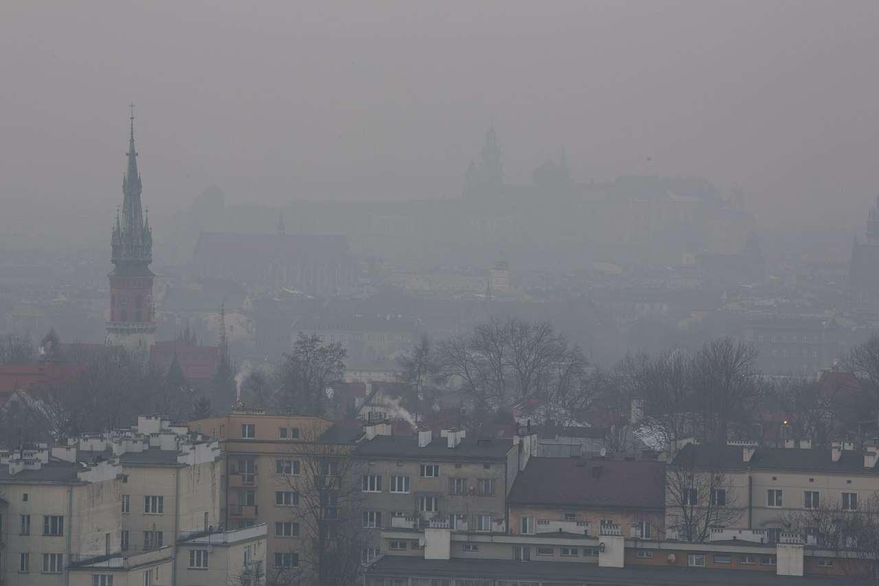 katalizator grafen-tytan, katalizator z grafenu i tytanu, walka ze smogiem, katalizator na smog