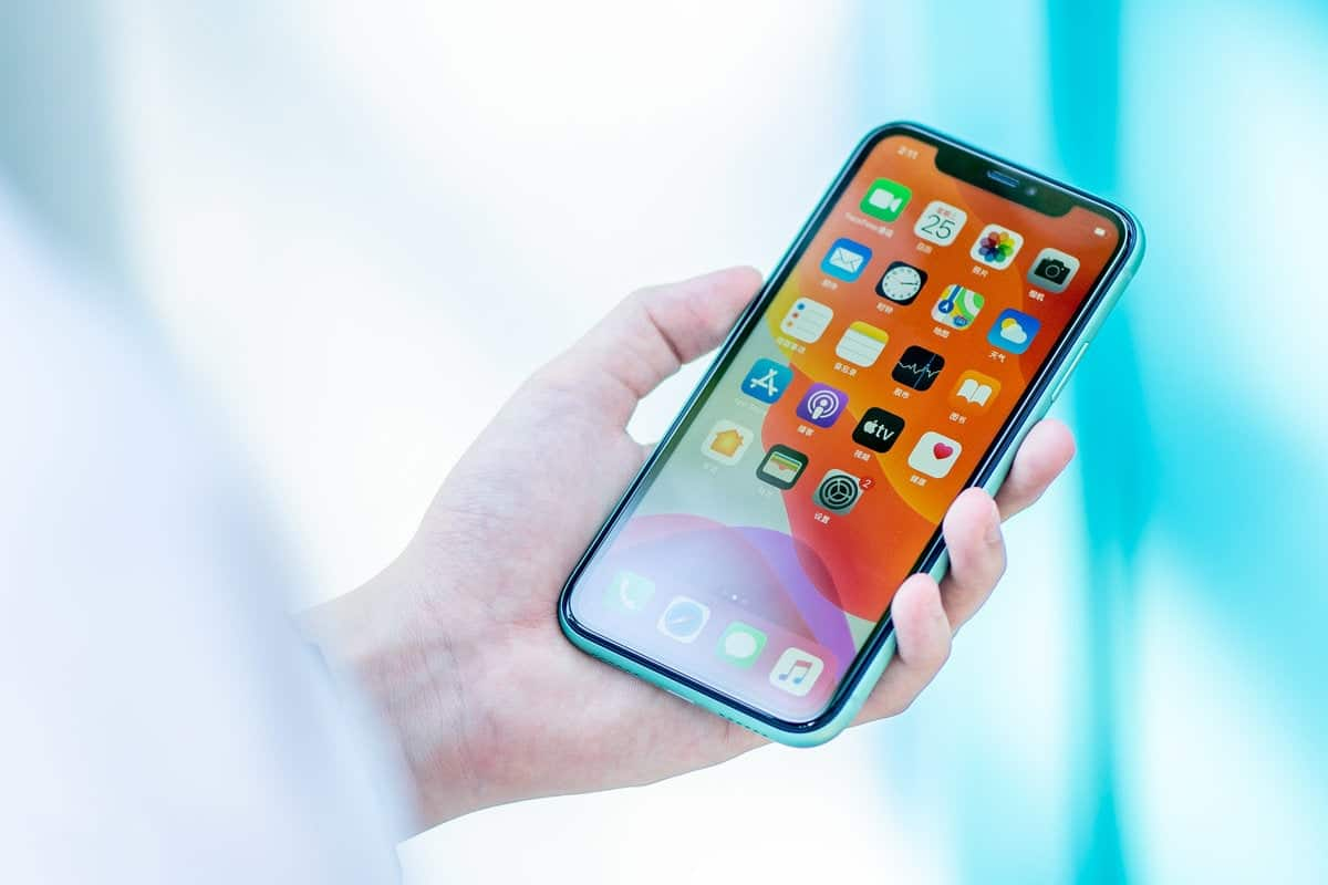 marża apple, smartfony apple