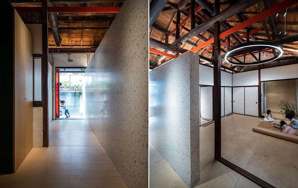 projekt J.C. Architecture, JCA Living Lab, nagroda Światowego Wnętrza Roku, Światowe Wnętrze Roku 2019