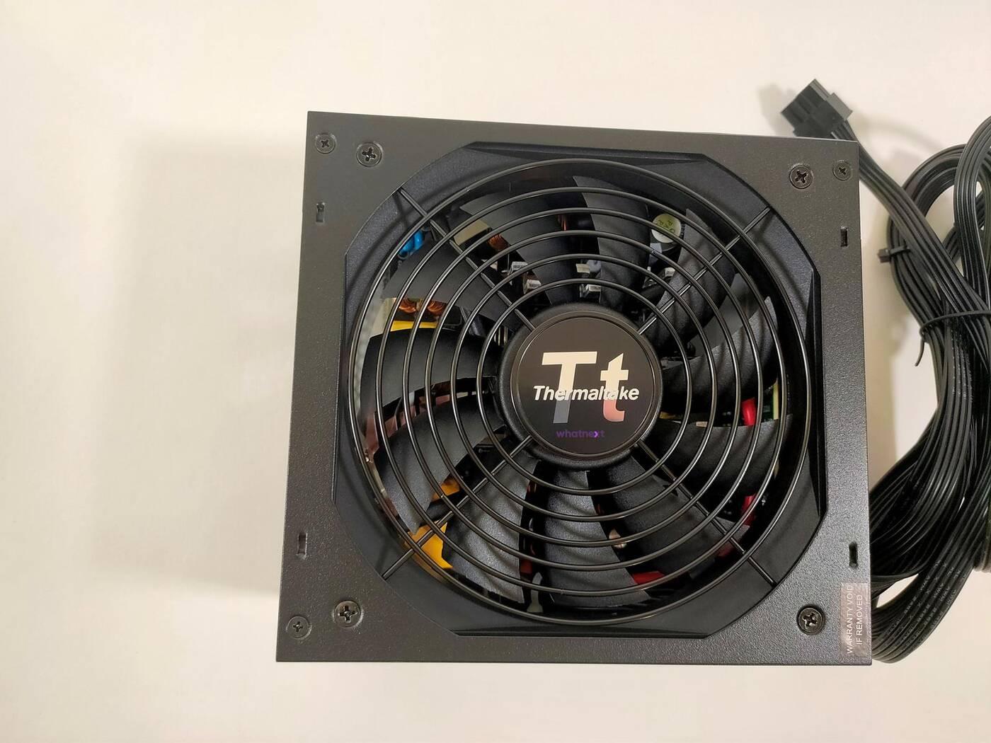 test Thermaltake Smart SE2 500W, recenzja Thermaltake Smart SE2 500W, review Thermaltake Smart SE2 500W opinia Thermaltake Smart SE2 500W