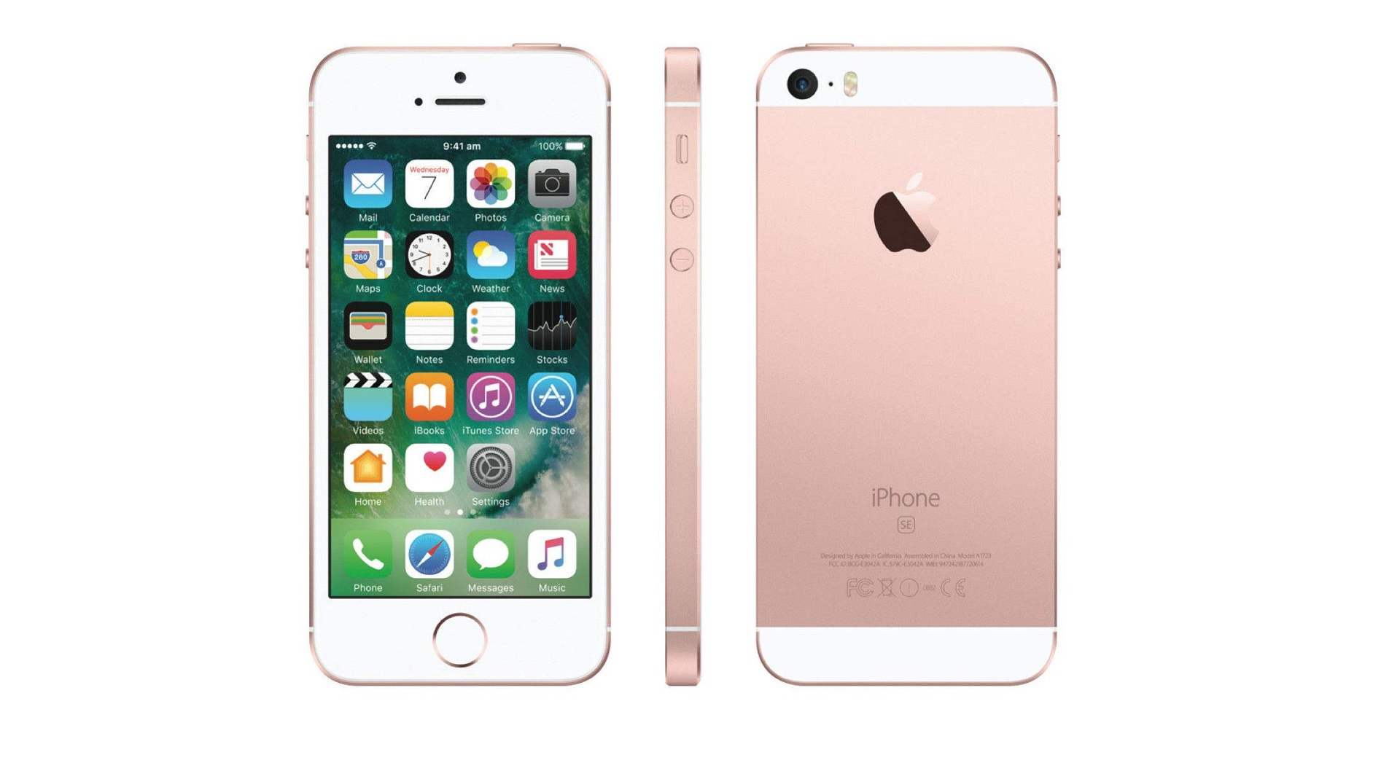 iPhone 9 data premiery