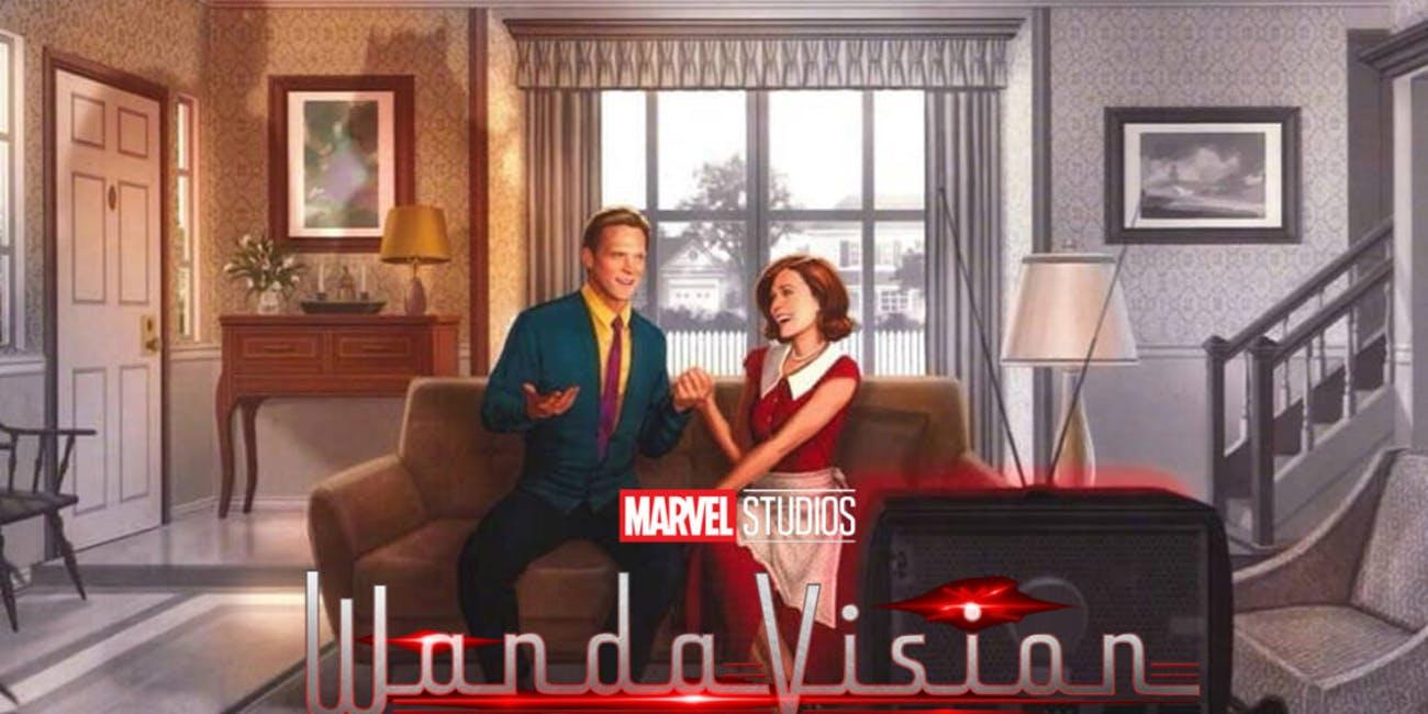 WandaVision zagości na Disney+ szybciej niż myśleliśmy