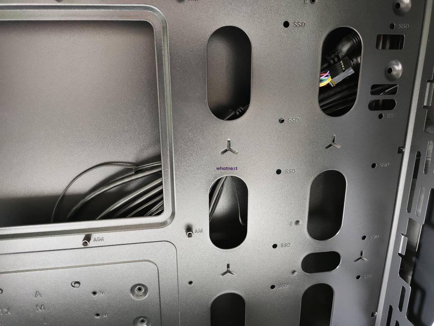test Enermax Makashi MK50, recenzja Enermax Makashi MK50, review Enermax Makashi MK50, opinia Enermax Makashi MK50, cena Enermax Makashi MK50