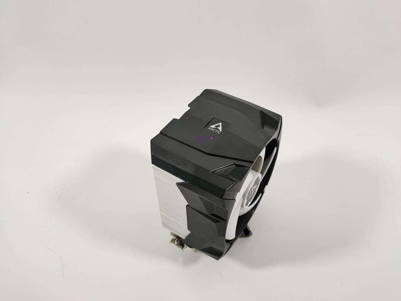 test Arctic Freezer 7X, recenzja Arctic Freezer 7X, review Arctic Freezer 7X, opinia Arctic Freezer 7X