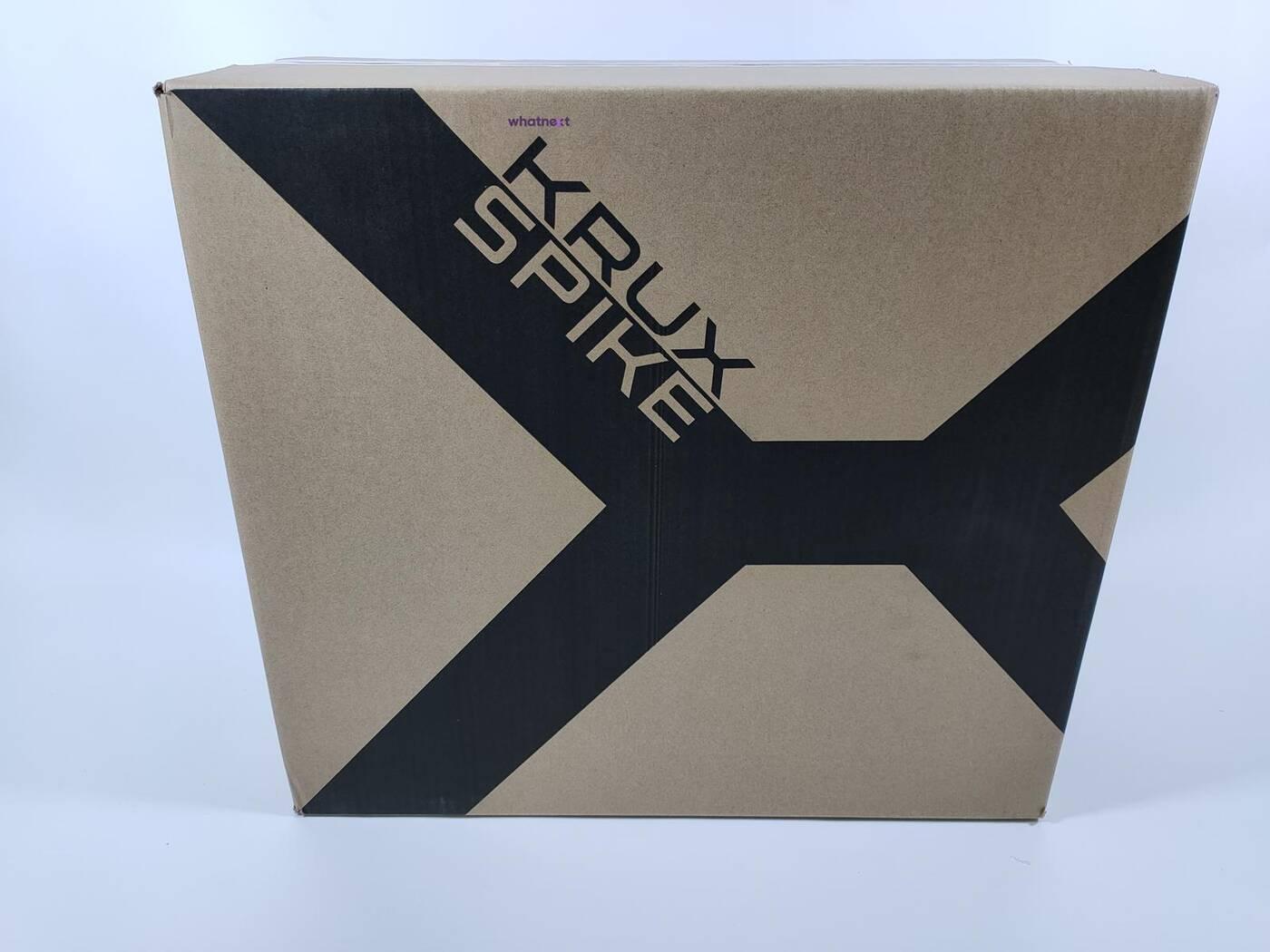 test Krux Spike, recenzja Krux Spike, review Krux Spike, opinia Krux Spike, cena Krux Spike