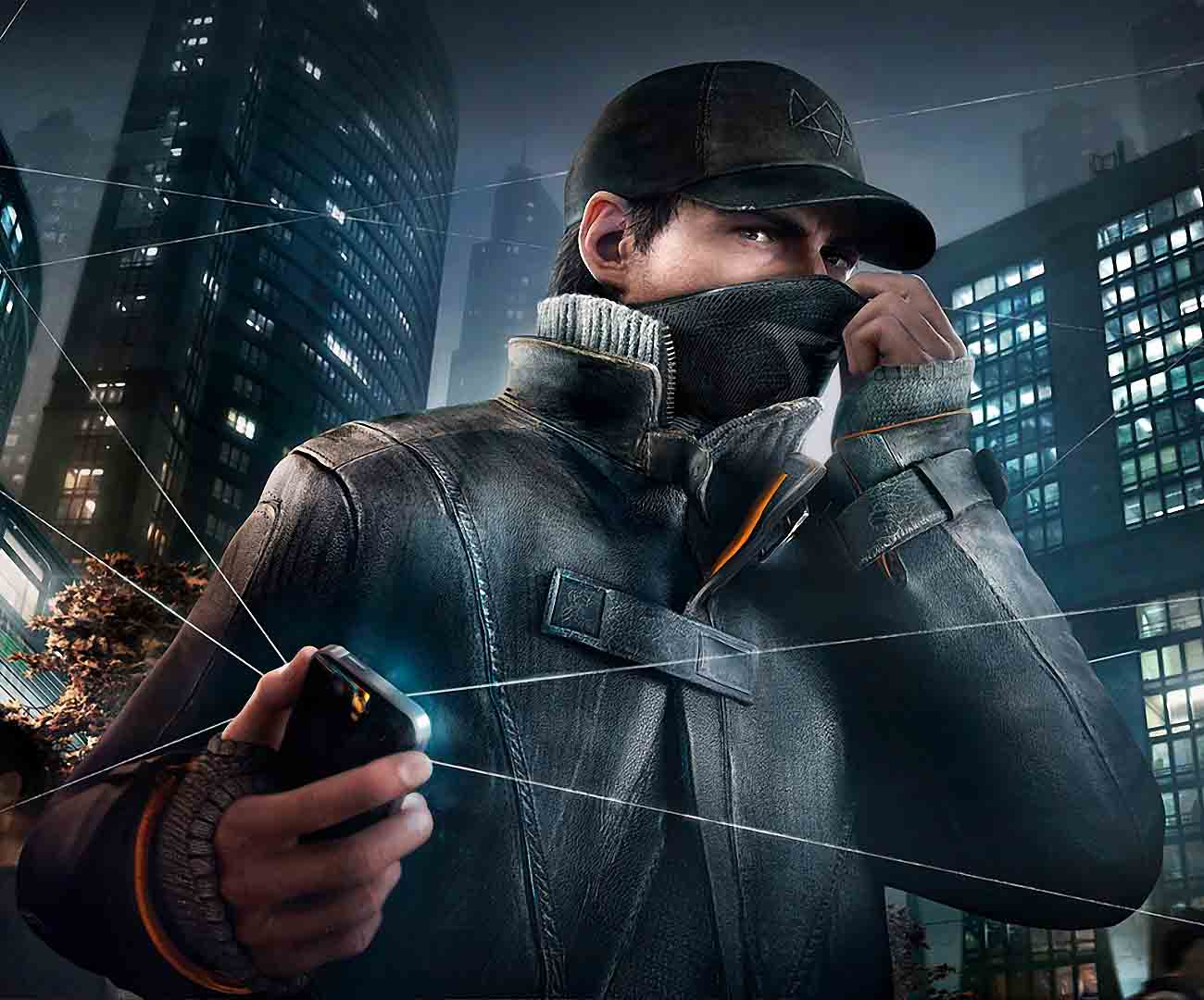 watch dogs, epic games store, darmowe gry