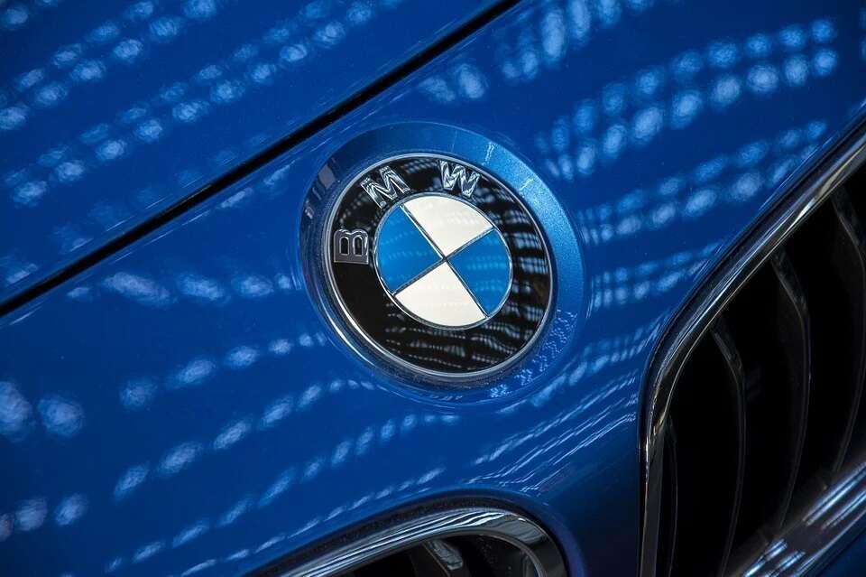 BMW iNext, testy BMW iNext, prototyp iNext, wygląd iNext, samochód elektryczny BMW