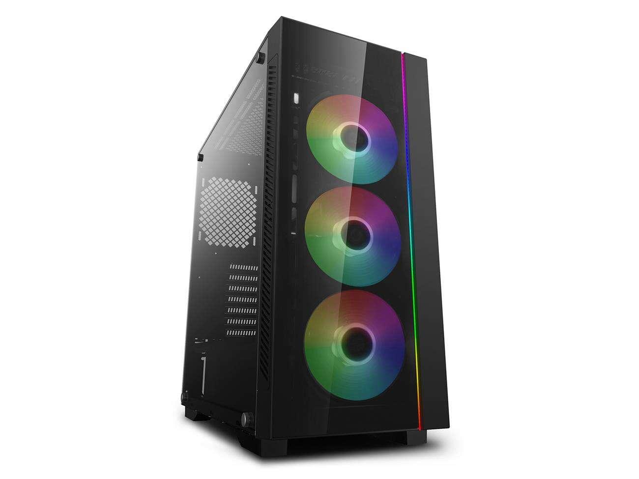 test Deepcool Matrexx 55 V3 ADD-RGB 3F , recenzja Deepcool Matrexx 55 V3 ADD-RGB 3F , review Deepcool Matrexx 55 V3 ADD-RGB 3F , opinia Deepcool Matrexx 55 V3 ADD-RGB 3F , cena Deepcool Matrexx 55 V3 ADD-RGB 3F