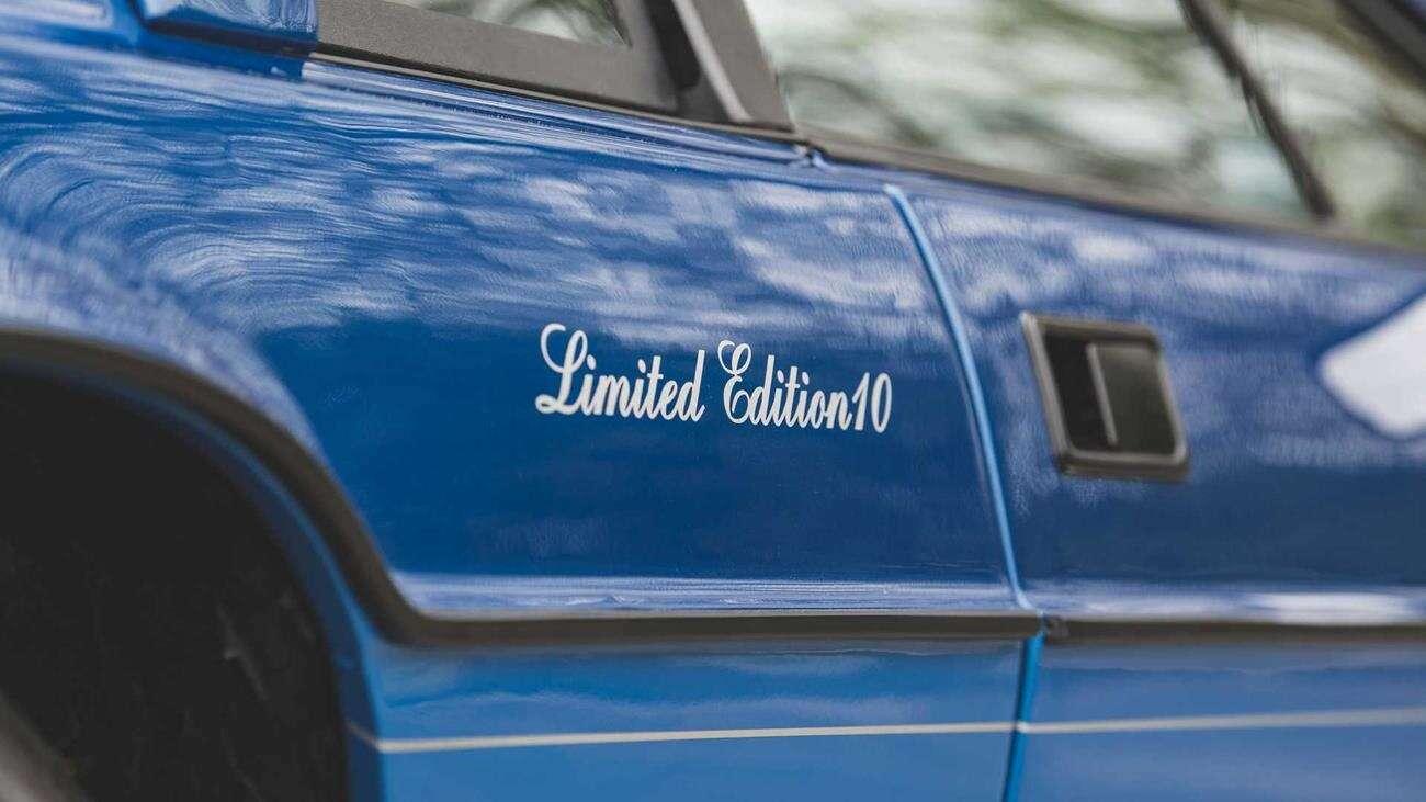 Lotus Esprit Turbo GC, Lotus Esprit, Lotus Turbo GC, Lotus Esprit Turbo GC sprzedaż, wyjątkowy Lotus