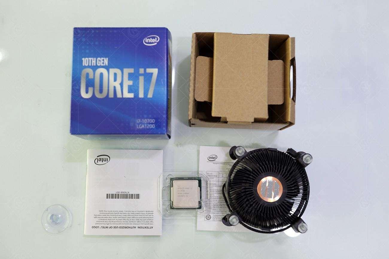 intel box cooler, intel box