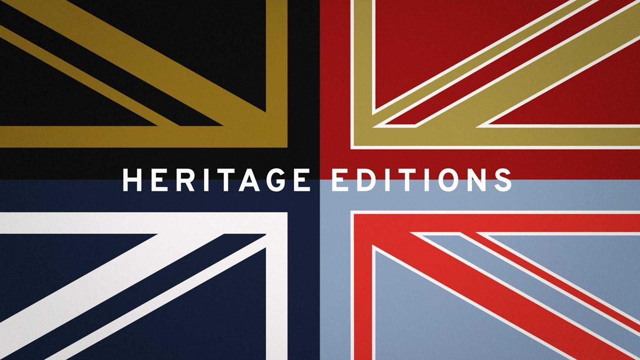 Lotus Elise, Elise 2020, Elise Classic Heritage Edition, Lotus Classic Heritage