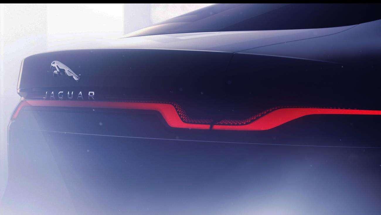 XJ 2020, Jaguar XJ, nowy Jaguar XJ, Jaguar XJ 2020, elektryczny Jaguar XJ