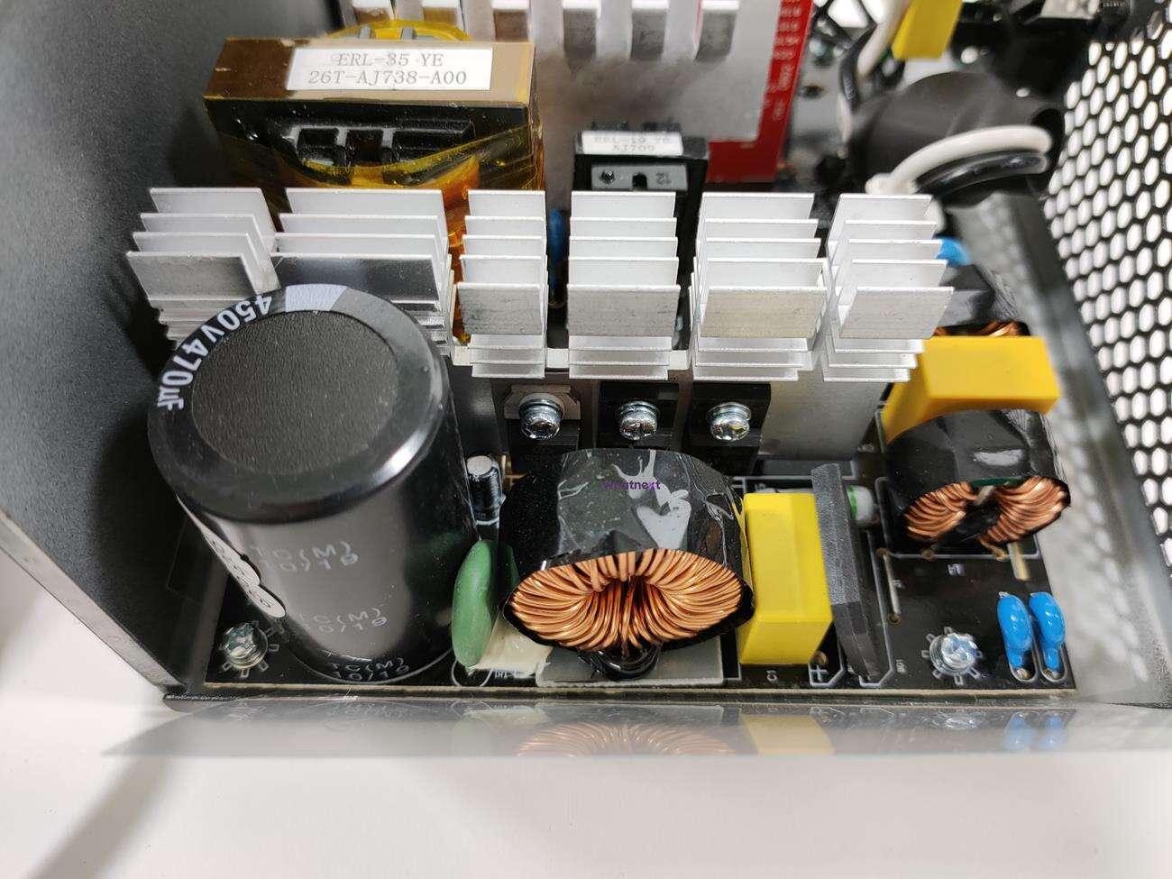 test SilentiumPC Vero L3 700W, recenzja SilentiumPC Vero L3 700W, review SilentiumPC Vero L3 700W, opinia SilentiumPC Vero L3 700W