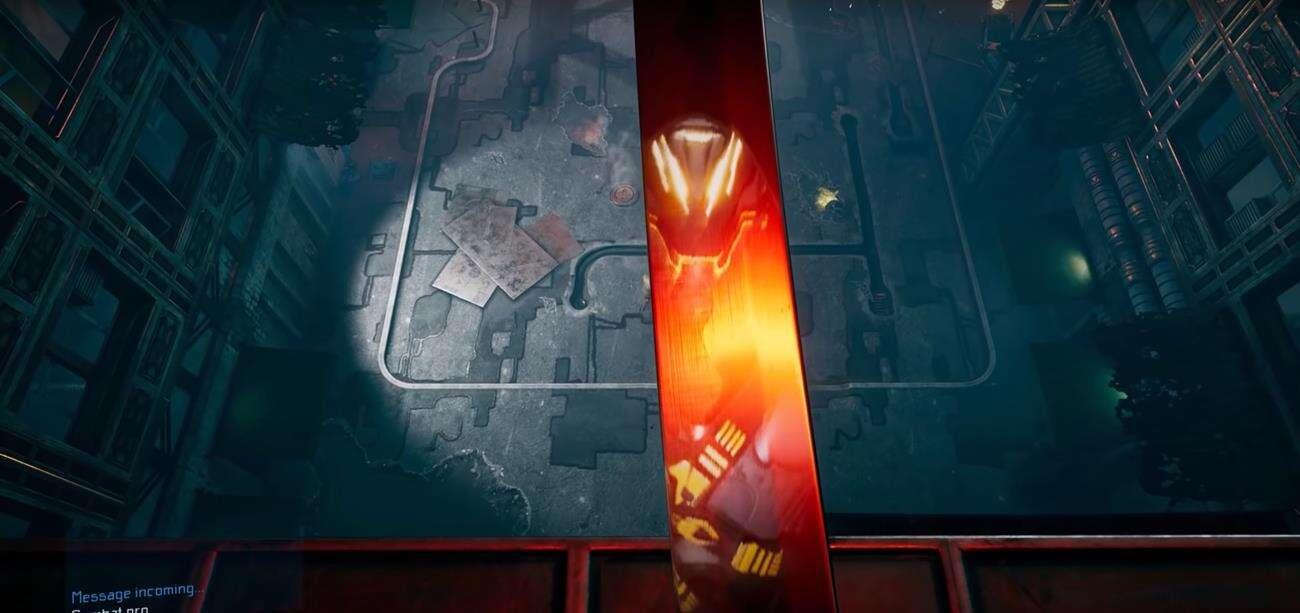 Ghostrunner, demo Ghostrunner, Ghostrunner wersja demonstracyjna, wrażenia Ghostrunner, opinia Ghostrunner