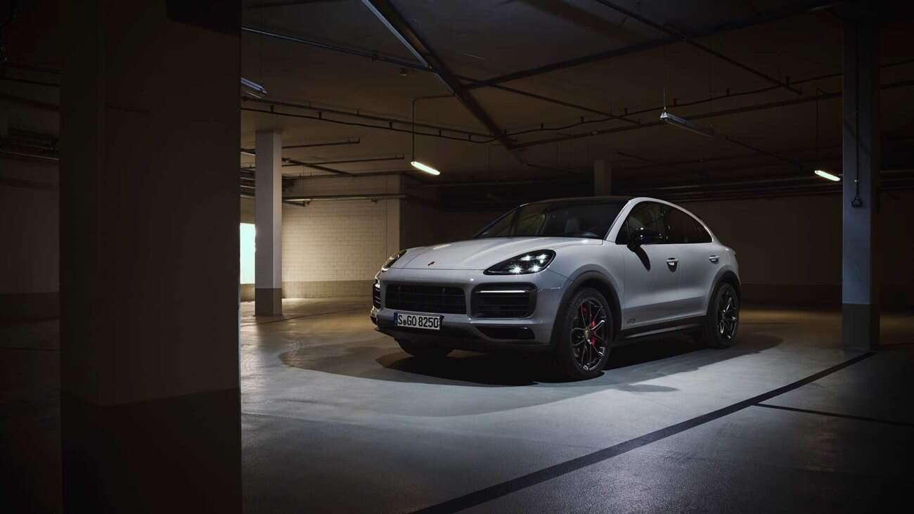 Porsche Cayenne GTS 2021, Porsche Cayenne GTS, Cayenne GTS 2021, nowe Porsche Cayenne