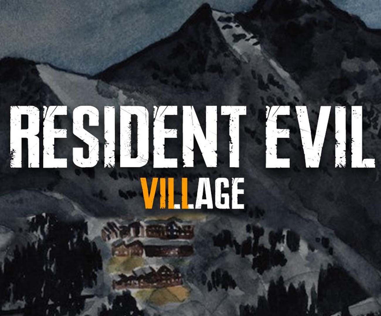 resident evil seria, resident evil 8