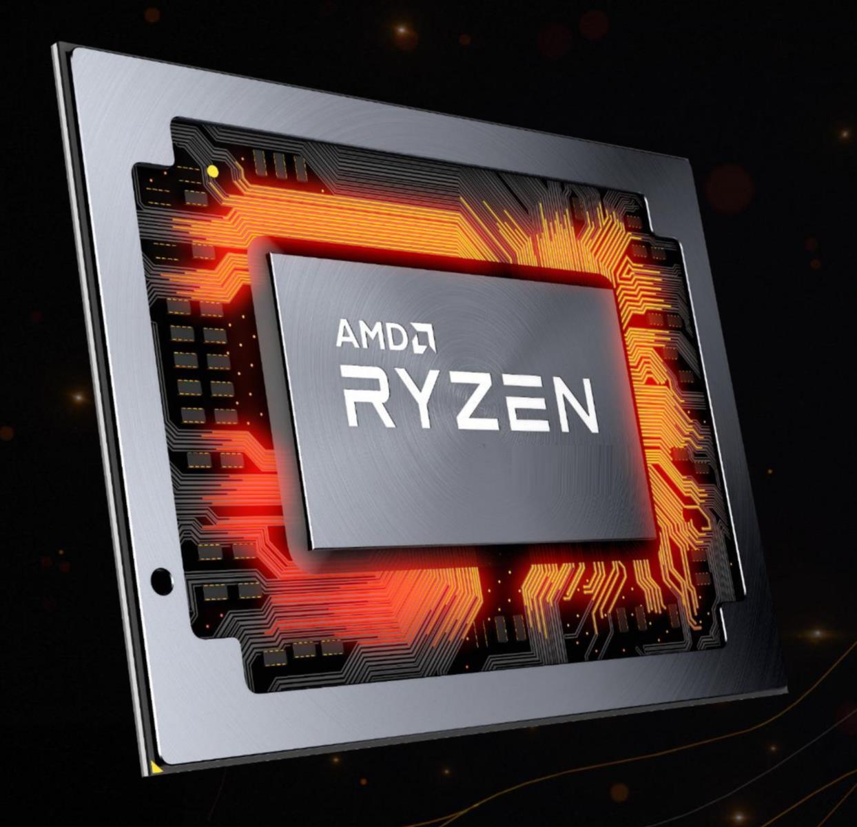 OC AMD Ryzen 4700G, testy AMD Ryzen 4700G