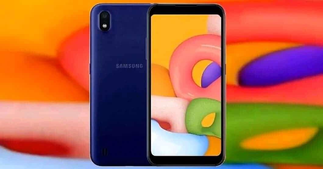 specyfikacja Samsung Galaxy A01 Core , certyfikat Samsung Galaxy A01 Core