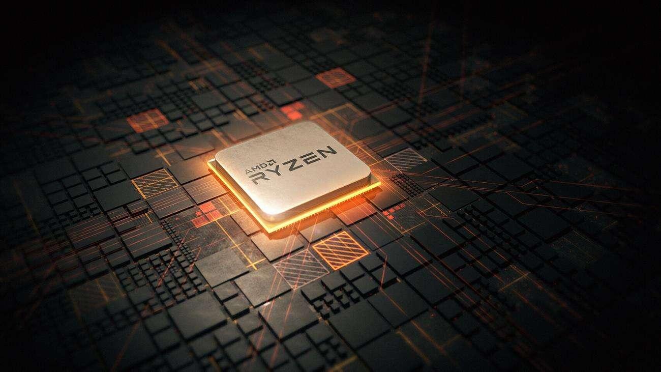 taktowanie AMD Ryzen 9 4950X