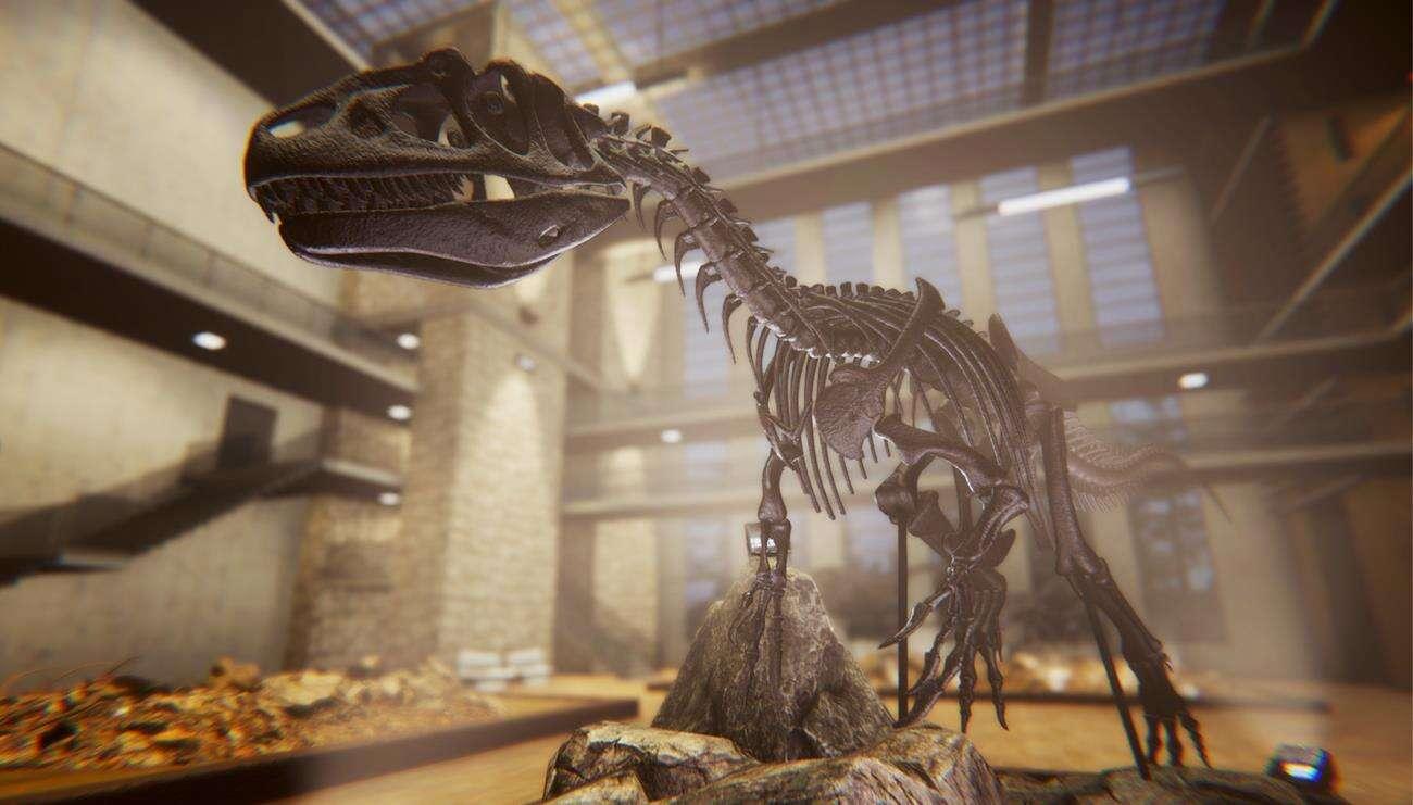 prolog Dinosaur Fossil Hunter, darmowy prolog Dinosaur Fossil Hunter