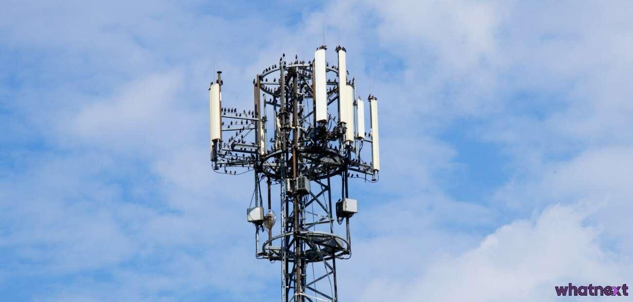 wylaczenie sieci 3G