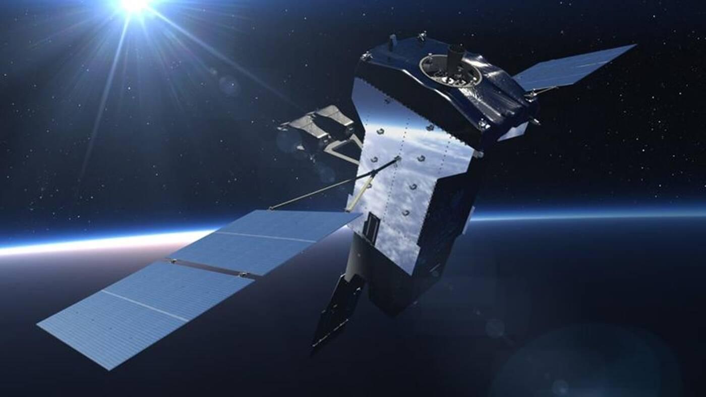 o-tym-jak-nieznane-satelity-wykryly-iranski-atak-rakietowy