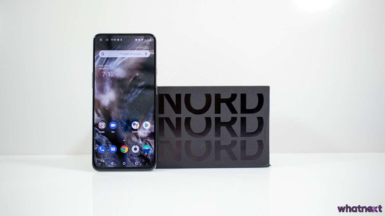 Poznaliśmy specyfikację OnePlus Nord 2. Jak się zapowiada?