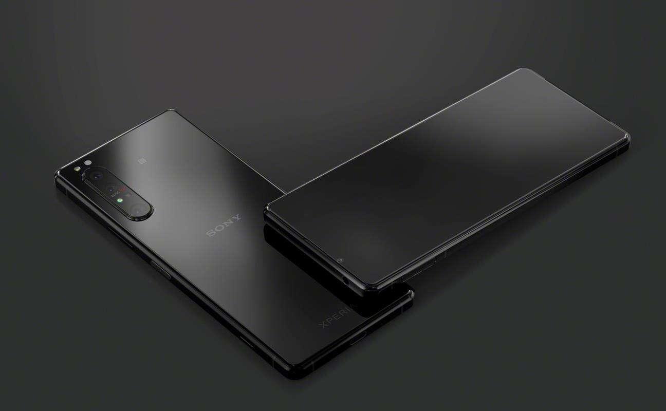 12-gb- Sony Xperia 1 II test