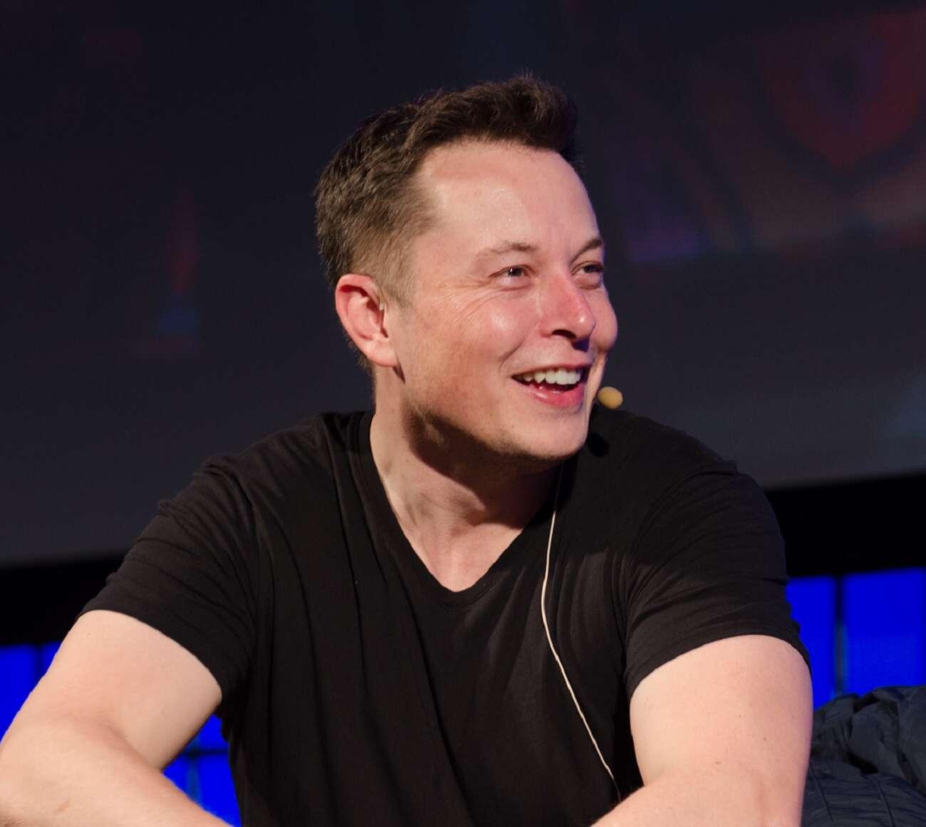 Elektryczny van Tesli? Elon Musk wziął głos w sprawie