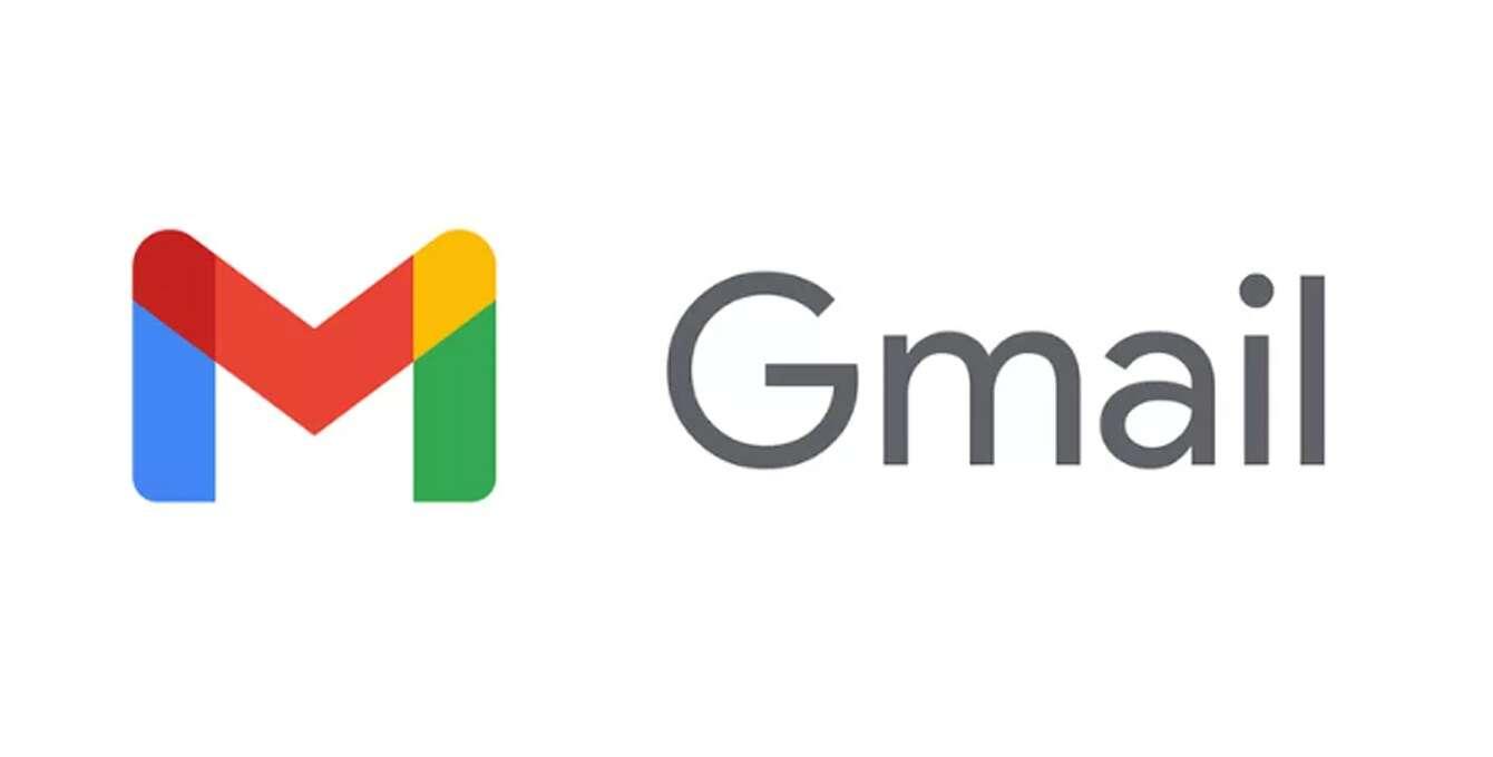 gmail, Gmail nowe logo, Google