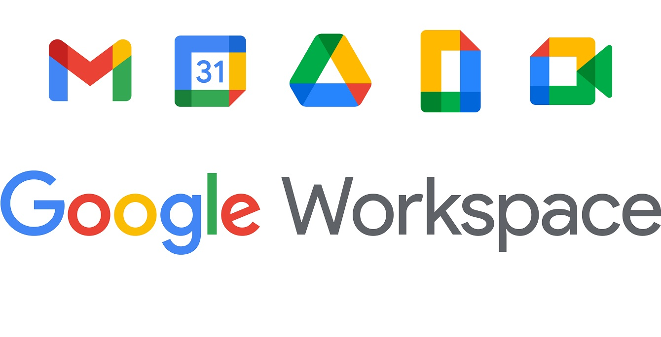 Google Workspace, Google