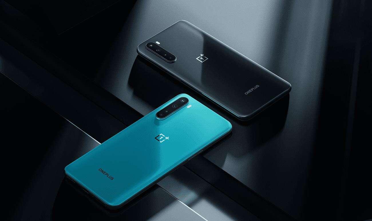 smartfon OnePlus Nord N100