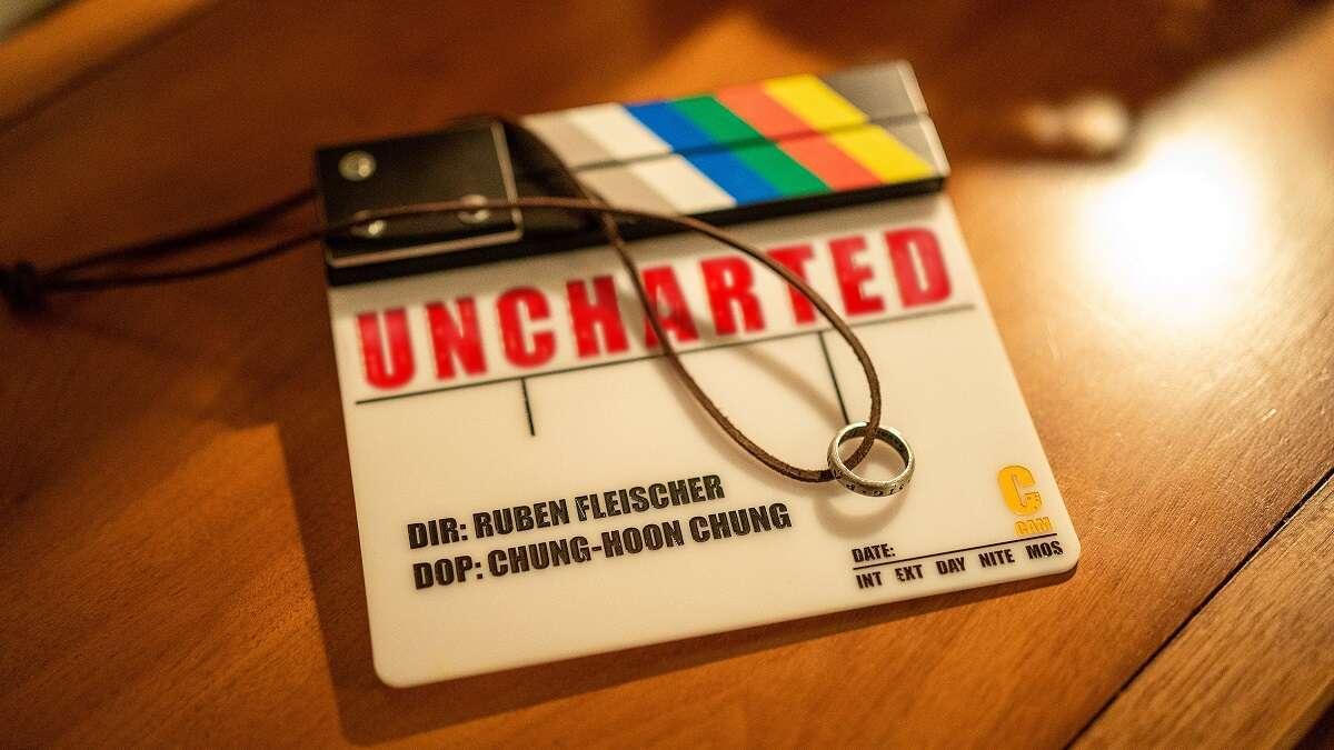 uncharted, nathan drake, tom holland
