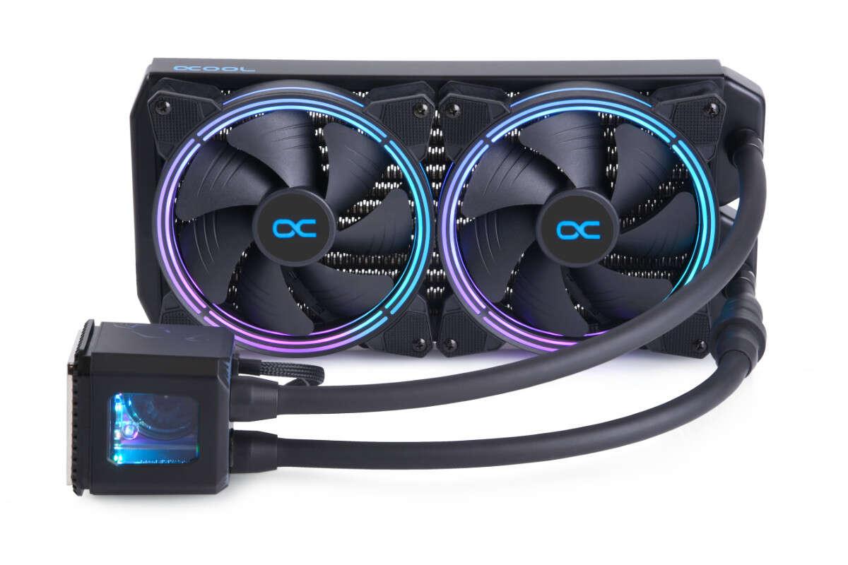 Jakie chłodzenie procesora kupić do komputera?