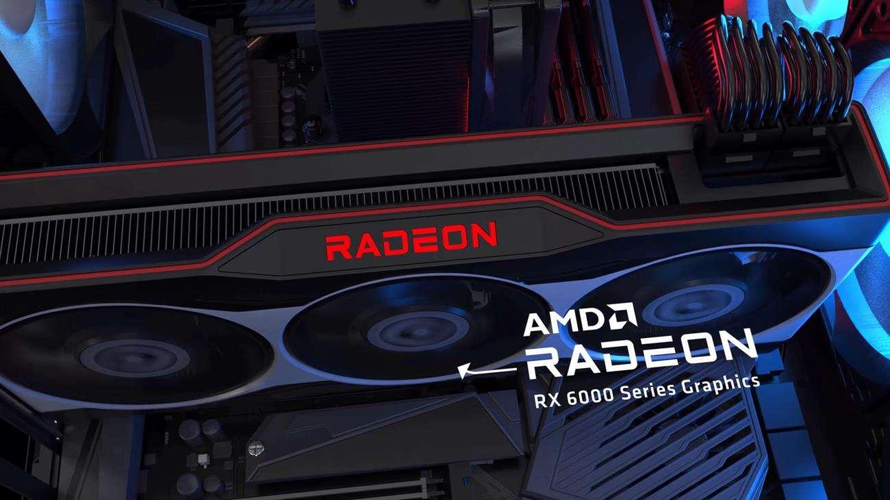podkręcanie AMD Radeon RX 6800 XT