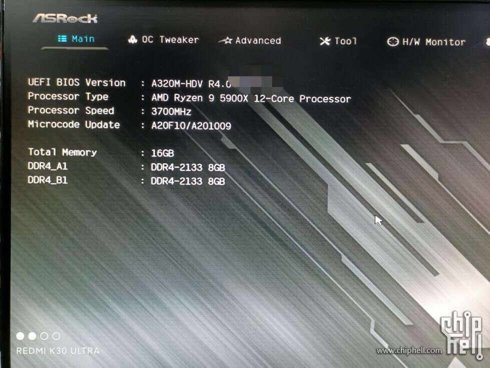 chipsety 300 AMD Ryzen 5000