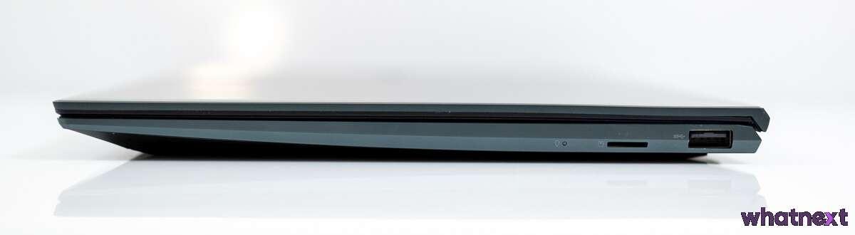 Asus ZenBook 14 UX425E test recenzja