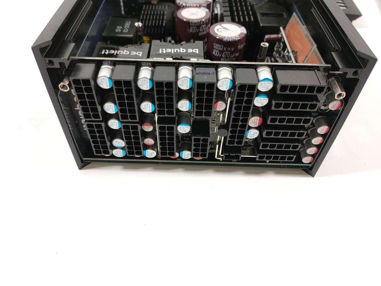 test be quiet! Dark Power Pro 12 1200W, recenzja be quiet! Dark Power Pro 12 1200W, review be quiet! Dark Power Pro 12 1200W, opinia be quiet! Dark Power Pro 12 1200W