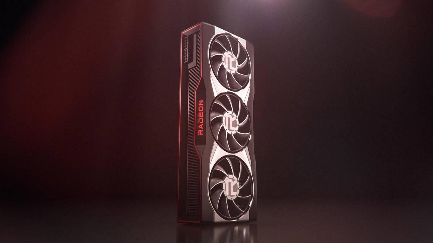 Radeon RX 6800 XT, zapasy Radeon RX 6800 XT, dostępność Radeon RX 6800 XT
