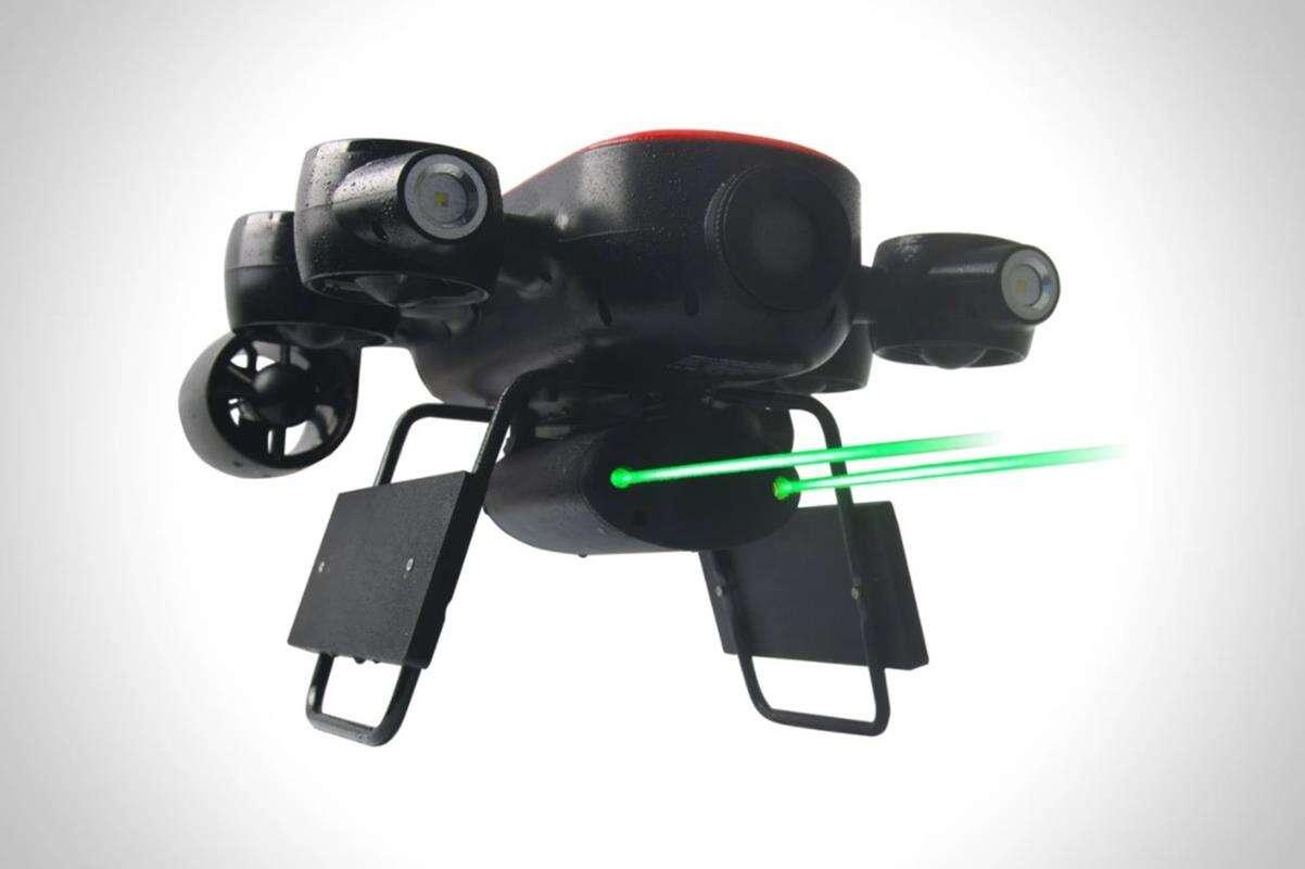 Geneinno T1 Pro, T1 Pro, dron podwodny, podwodny dron T1 Pro
