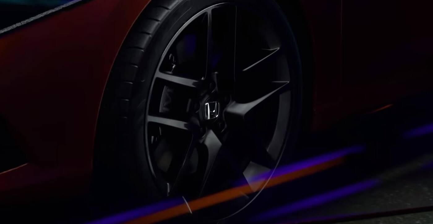Honda Civic, Civic nowej generacji, Honda